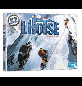 Asmodee K2: Lhotse