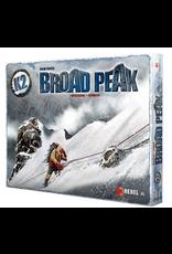 Asmodee K2: Broad Peak