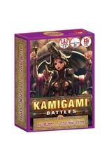 Japanime Games Kamigami Battles: Avatars of Cosmic Fire