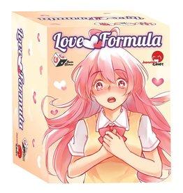 Japanime Games Love Formula