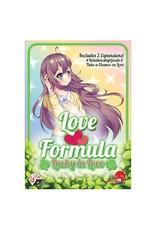 Japanime Games Love Formula: Lucky in Love