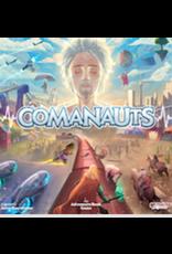 Plaid Hat Games Comanauts