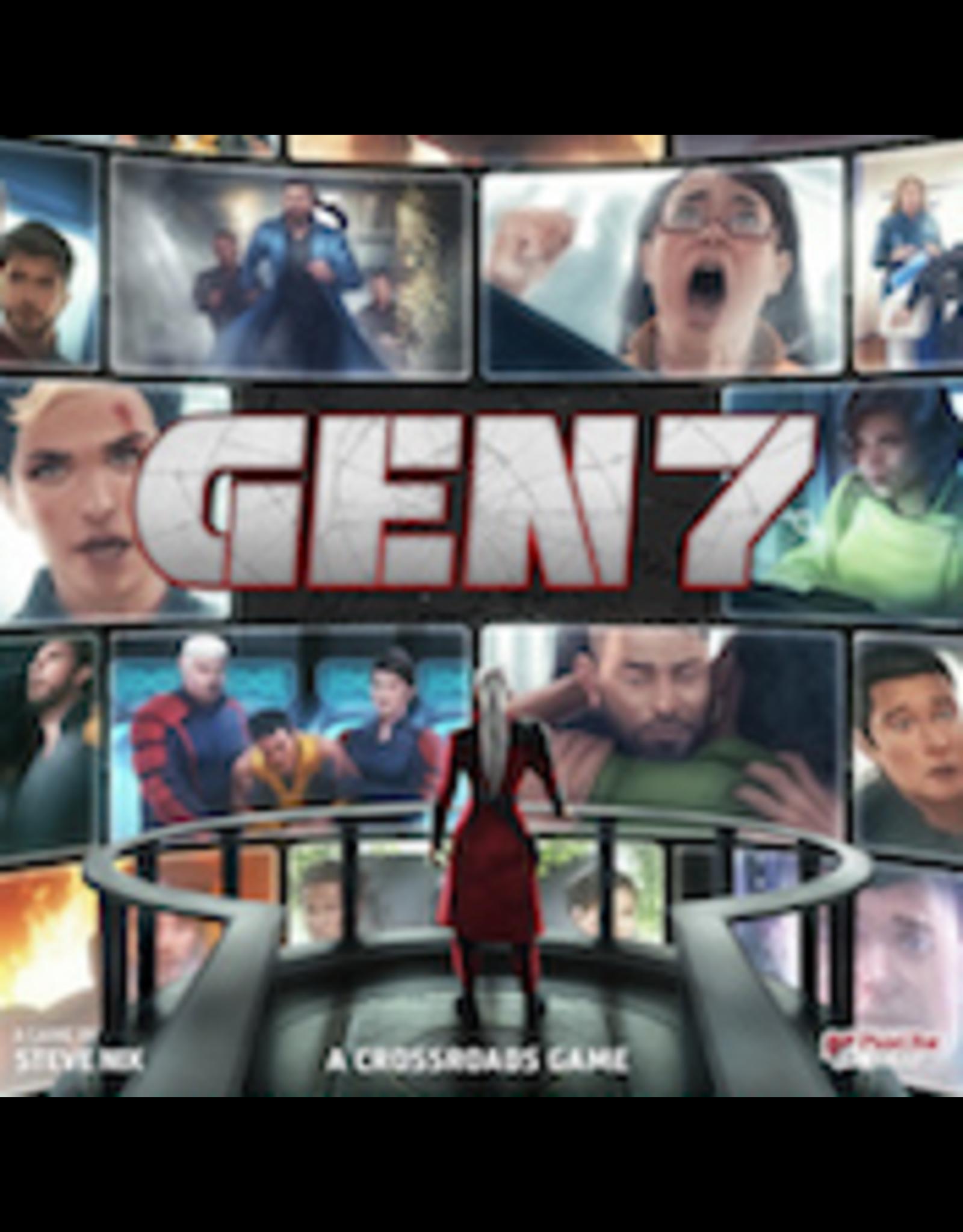 Plaid Hat Games Gen7