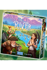 Days of Wonder The River