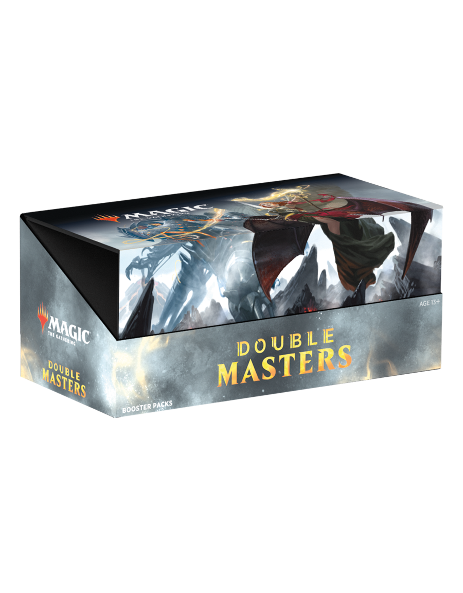 Wizards of the Coast Magic: Double Masters Booster Box