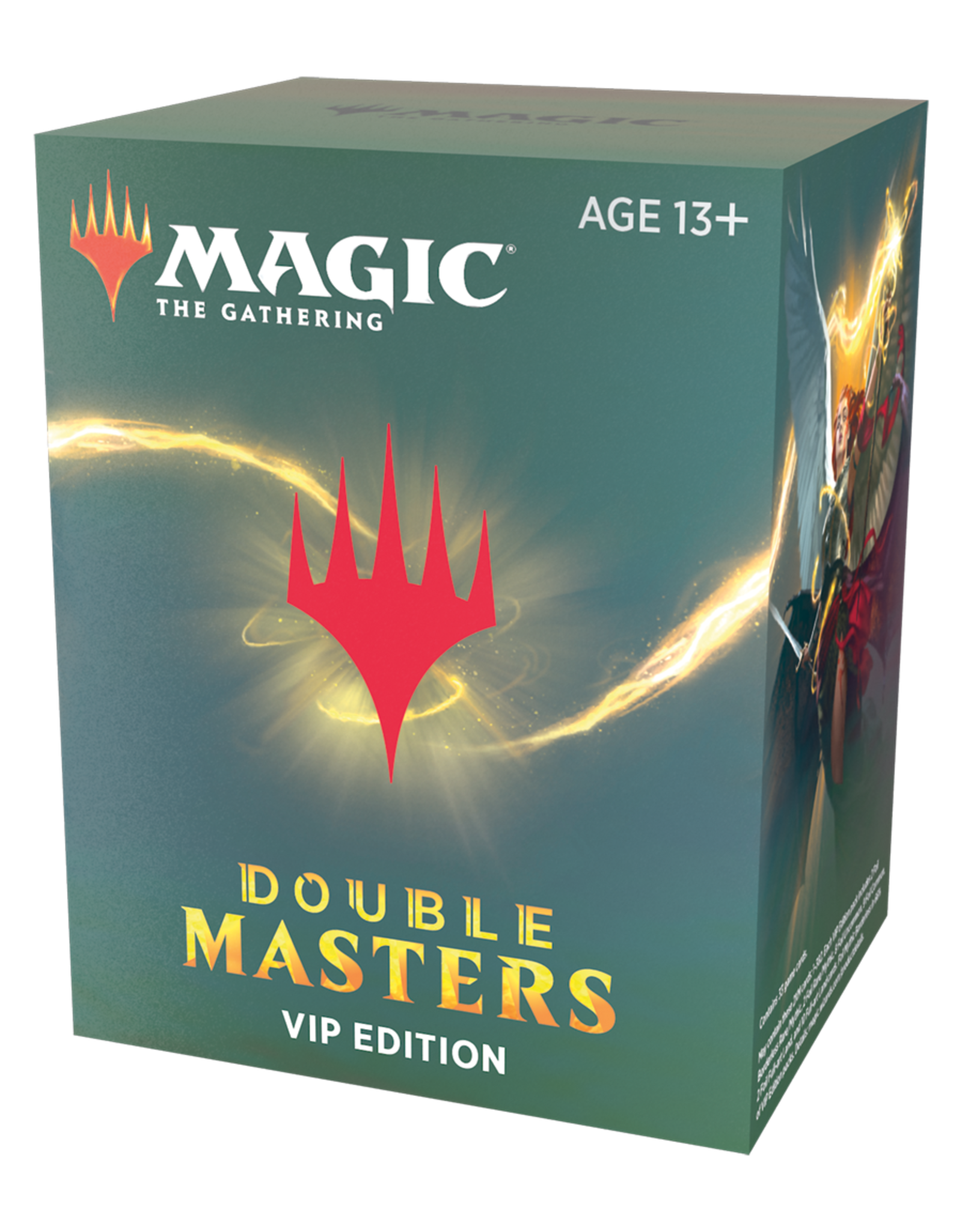 Wizards of the Coast Magic: Double Masters VIP