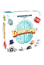 Asmodee Braintopia Beyond (stand alone)
