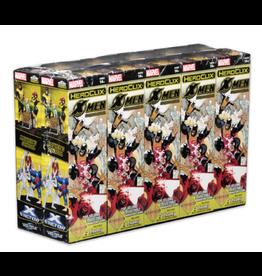 Wizkids Marvel HeroClix: X-Men Xaviers School Booster Brick of 10