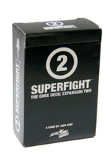Skybound Games SUPERFIGHT: The Core Deck Expansion Two