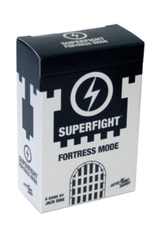 Skybound Games SUPERFIGHT: Fortress Mode