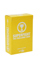 Skybound Games SUPERFIGHT: The Challenge Deck 2