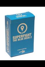 Skybound Games SUPERFIGHT: The Blue Deck 2