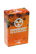 Skybound Games SUPERFIGHT: The Dystopia Deck