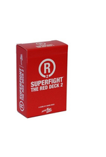 Skybound Games SUPERFIGHT: The Red Deck 2