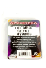 Lone Shark Games Apocrypha: The Book of the Hybrids Mission Pack
