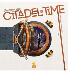 Asmodee Professor Evil and the Citadel of Time