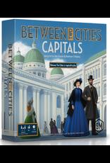 Stonemaier Games Between Two Cities: Capitals