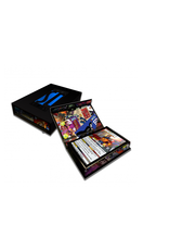 Greater/Than/Games Sentinels of the Multiverse: 5th Anniversary FOIL Villain Collection