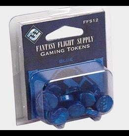 Fantasy Flight Games Fantasy Flight Gaming Tokens: Blue