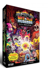 Cryptozoic Epic Spell Wars of the Battle Wizards 1: Duel at Mt. Skullzfyre