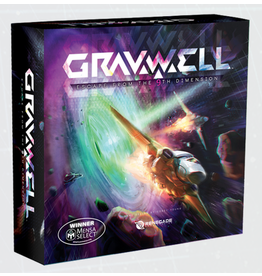 Renegade Gravwell: Escape From the 9th Dimension