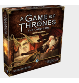 Fantasy Flight Games A Game of Thrones: LCG 2nd Edition