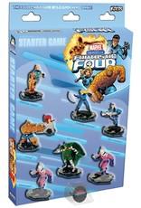 Wizkids Marvel HeroClix: Fantastic Four Fast Forces