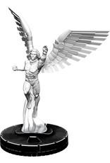 Wizkids Marvel Heroclix: Angel - Deep Cuts Unpainted Miniatures