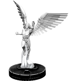 Wizkids Marvel Heroclix: Angel - Deep Cuts Unpainted Miniatures