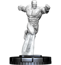 Wizkids Marvel Heroclix: Colossus - Deep Cuts Unpainted Miniatures