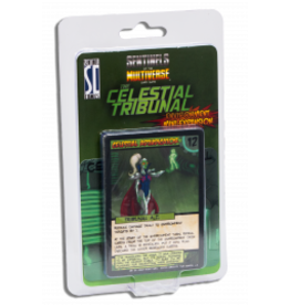 Greater/Than/Games Sentinels of the Multiverse: Celestial Tribunal Expansion