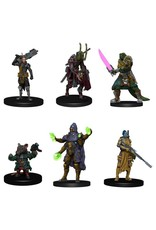 Wizkids Starfinder Battles: Starter Pack - Galactic Heroes Pack