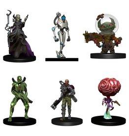 Wizkids Starfinder Battles: Starter Pack - Monster Pack