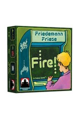 Stronghold Games Fire!
