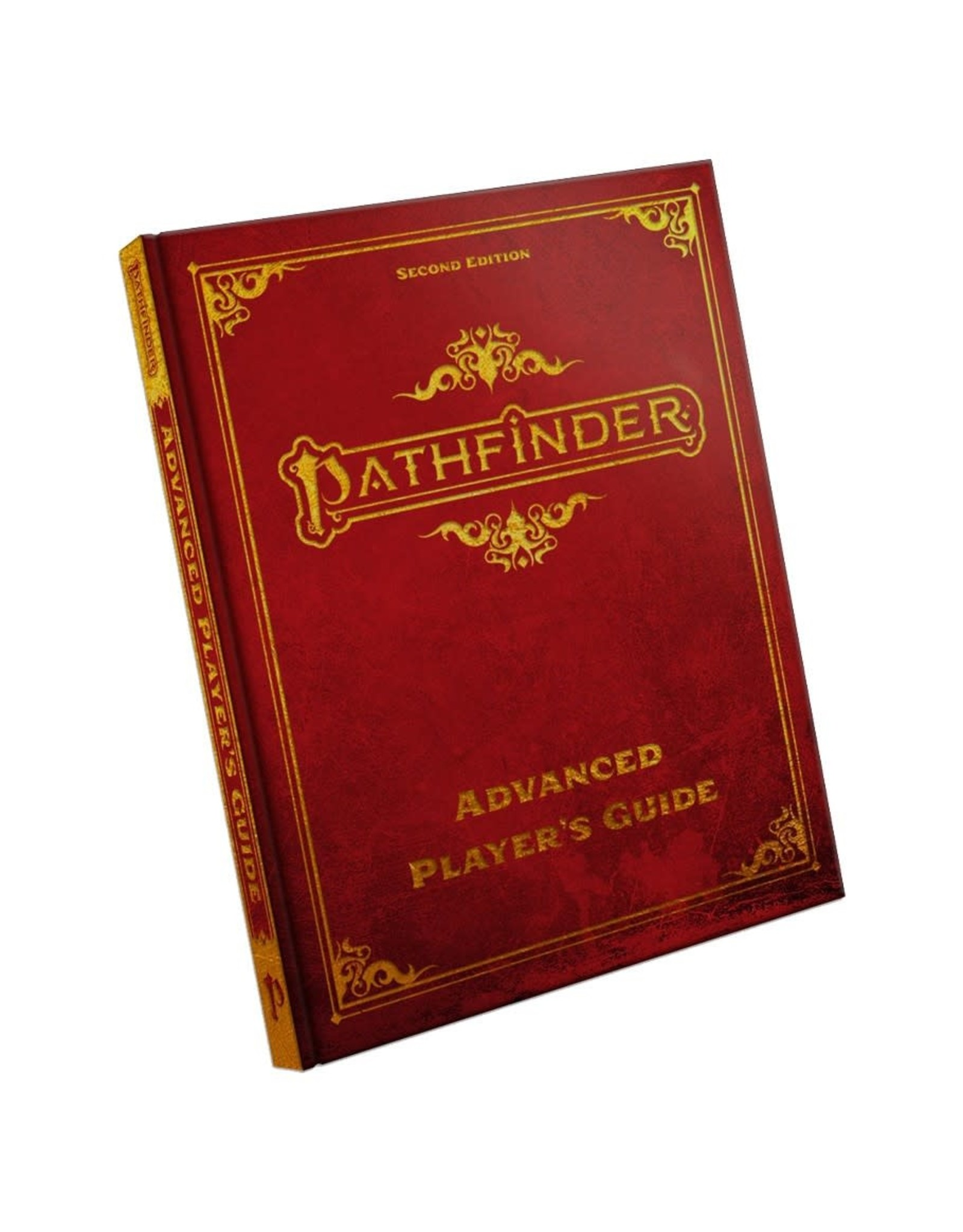 Paizo Pathfinder 2E: Advanced Players Guide (Special Edition)