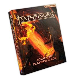 Paizo Pathfinder 2E: Advanced Players Guide
