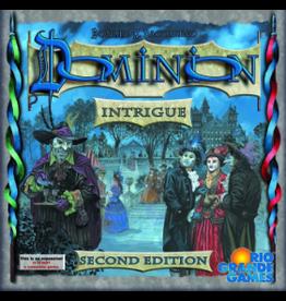 Rio Grande Games Dominion: Intrigue (2nd Edition)
