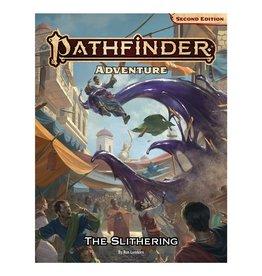 Paizo Pathfinder 2E Adventure: The Slithering