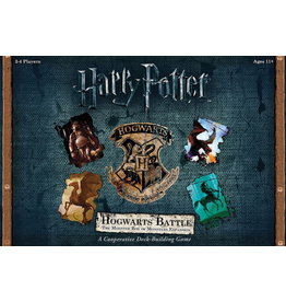 USAopoloy Harry Potter Hogwarts Battle: The Monster Box of Monsters