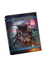Paizo Starfinder RPG: Core Rulebook Pocket Edition