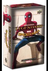 Upper Deck Legendary: Marvel: Spider-Man Homecoming