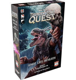 AEG Thunderstone Quest: What Lies Beneath