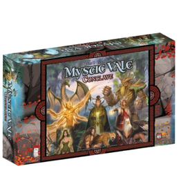 AEG Mystic Vale: Conclave Collector Box