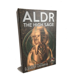 Rather Dashing ALDR The High Sage
