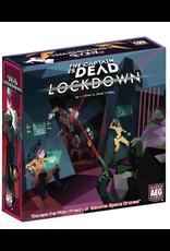 AEG The Captain is Dead: Lockdown