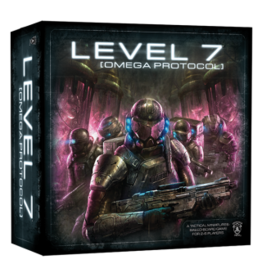 Privateer Press Level 7 Omega Protocol 2nd edition