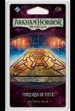Fantasy Flight Games Arkham Horror LCG: Threads of Fate