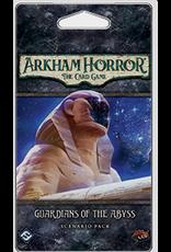 Fantasy Flight Games Arkham Horror LCG: Guardians of the Abyss Scenario Pack