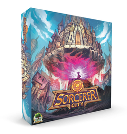 Skybound Games Sorcerer City