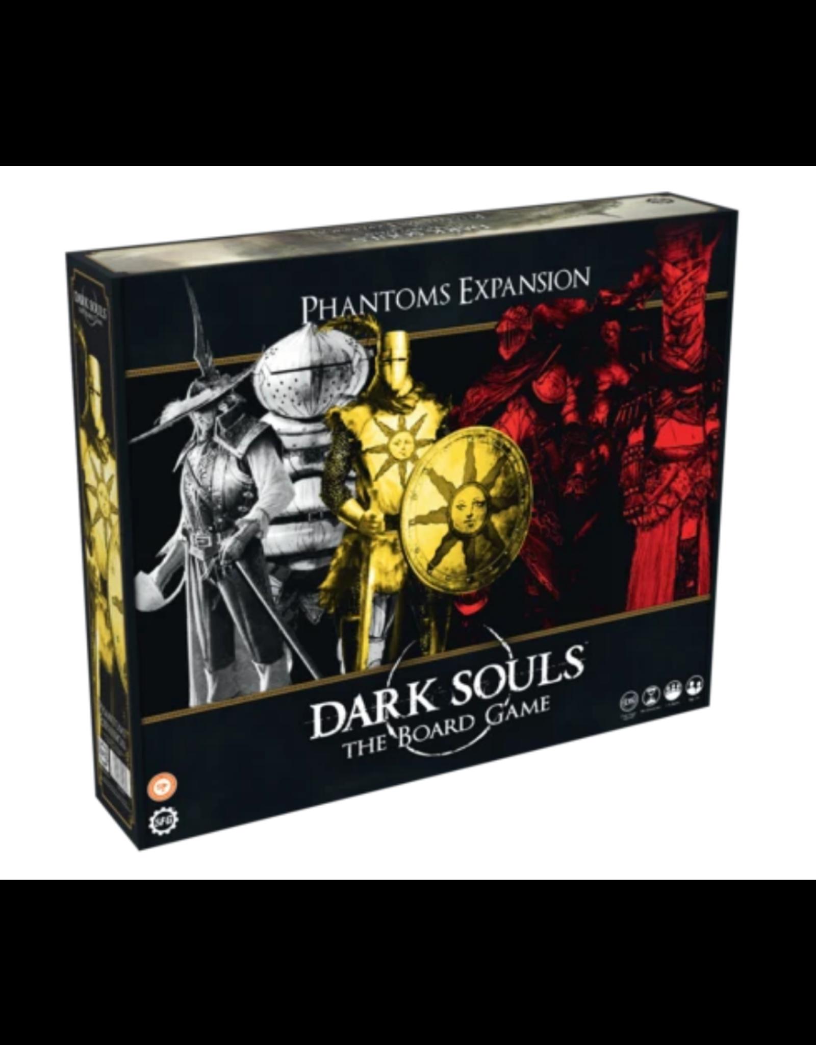 Steamforged Dark Souls: Phantoms Expansion